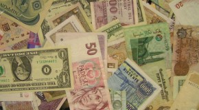 Forex y gestión del dinero